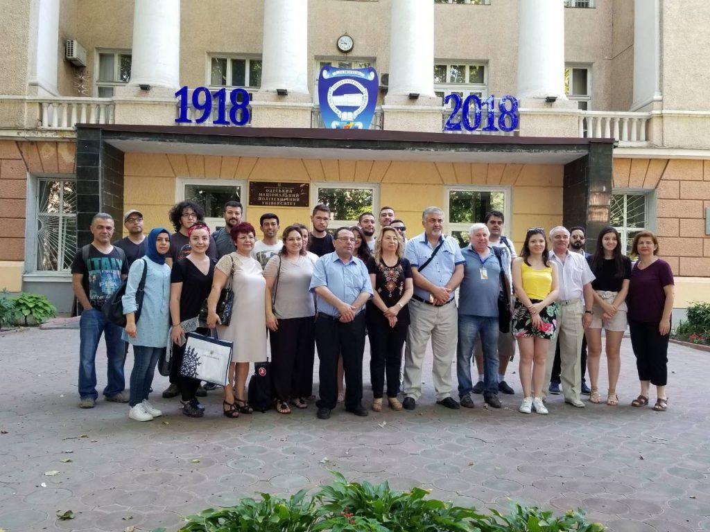 INS Odessa