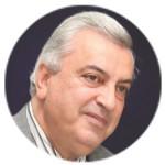 Prof. Vostanik Marukhayn