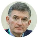 Prof. Mikhail Strikhanov