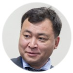 Prof. Kasym Zhumadilov