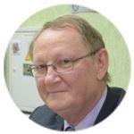 Dr Andrey Timoshchenko
