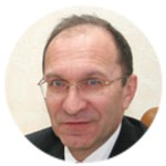 Проф. Дмитриев Сергей Михайлович